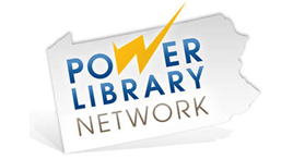 PowerLibraryPA logo