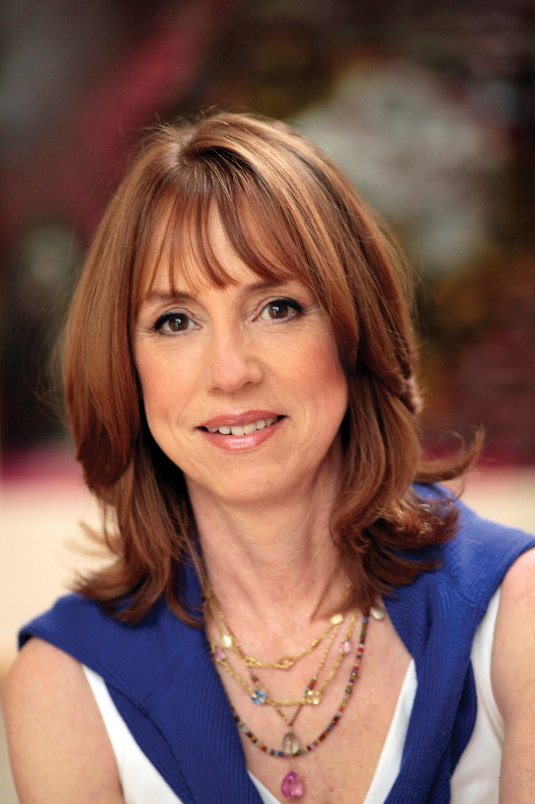 Lisa See credit Patricia Williams