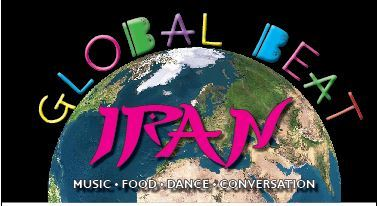 global beat iran logo
