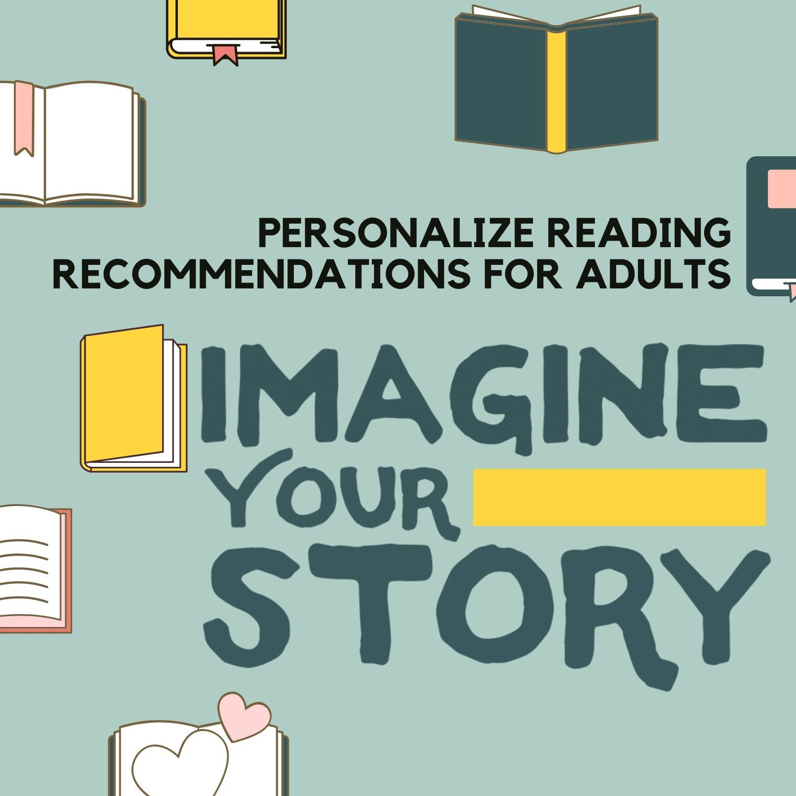 Personalize Reading Recommendations for Adults (1)