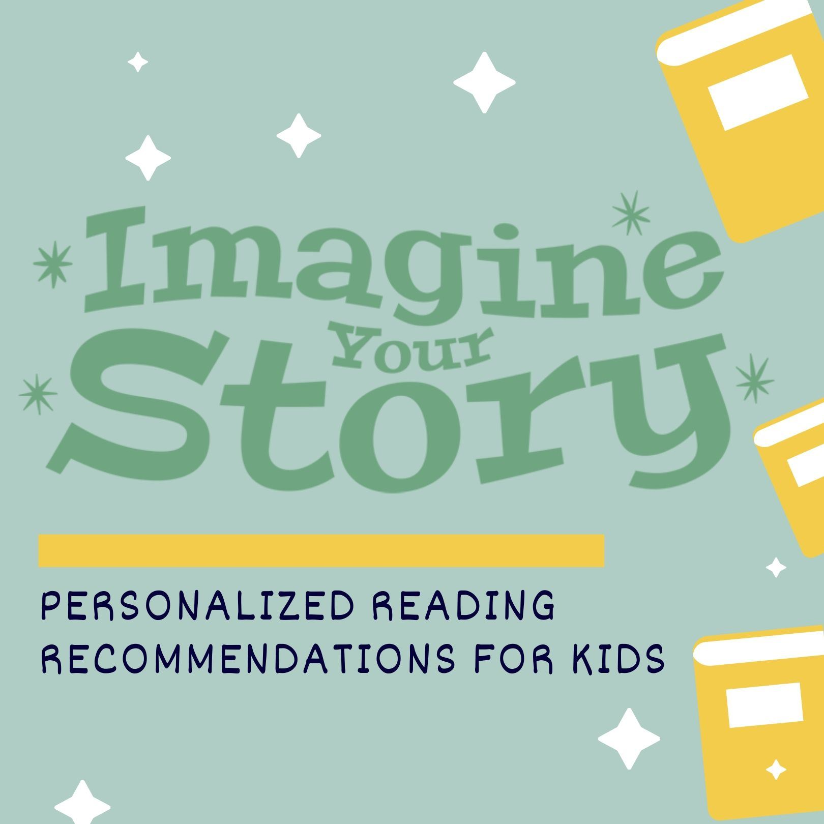 Personalized Reading Recommendations for Kids