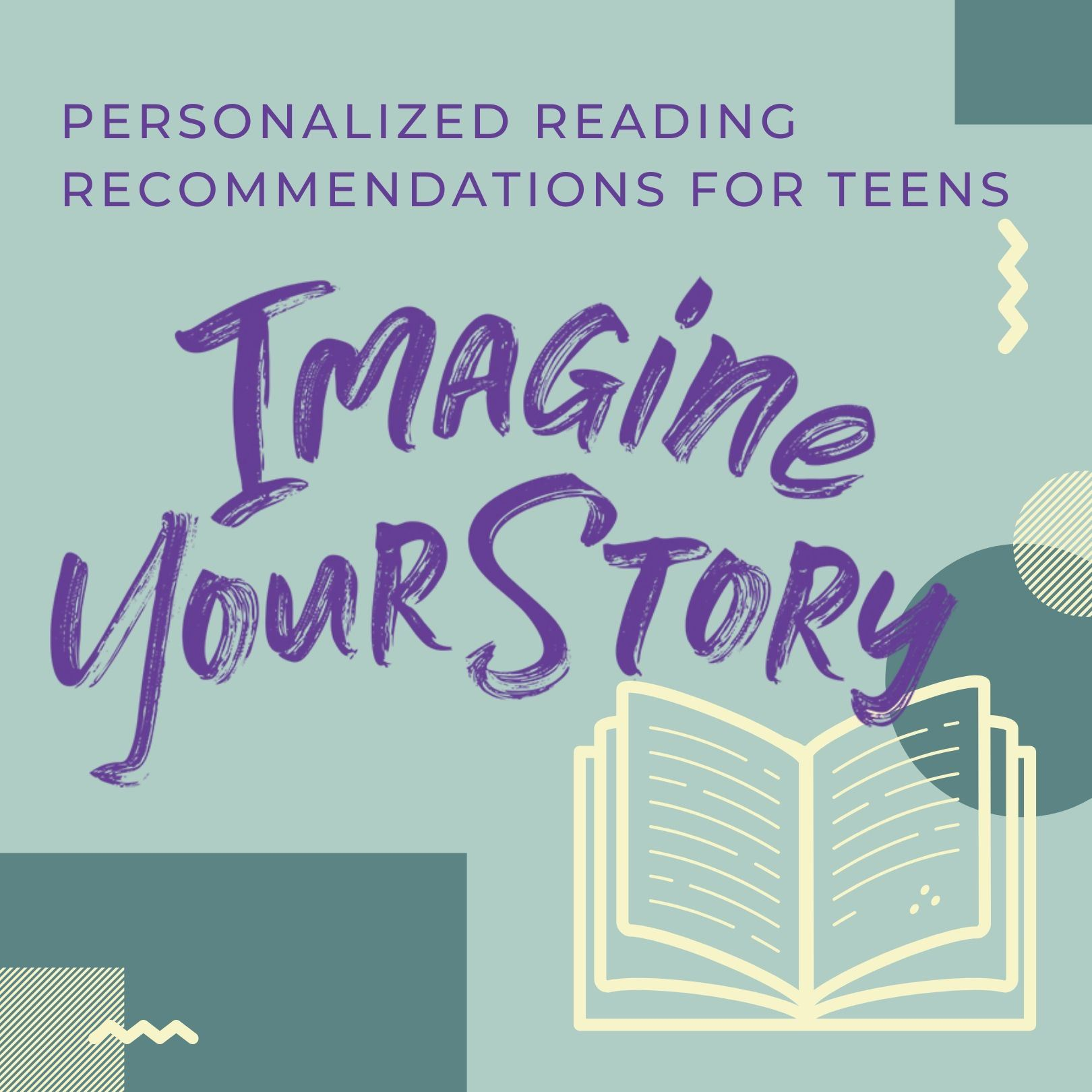 Personalized Reading Recommendations for Teens