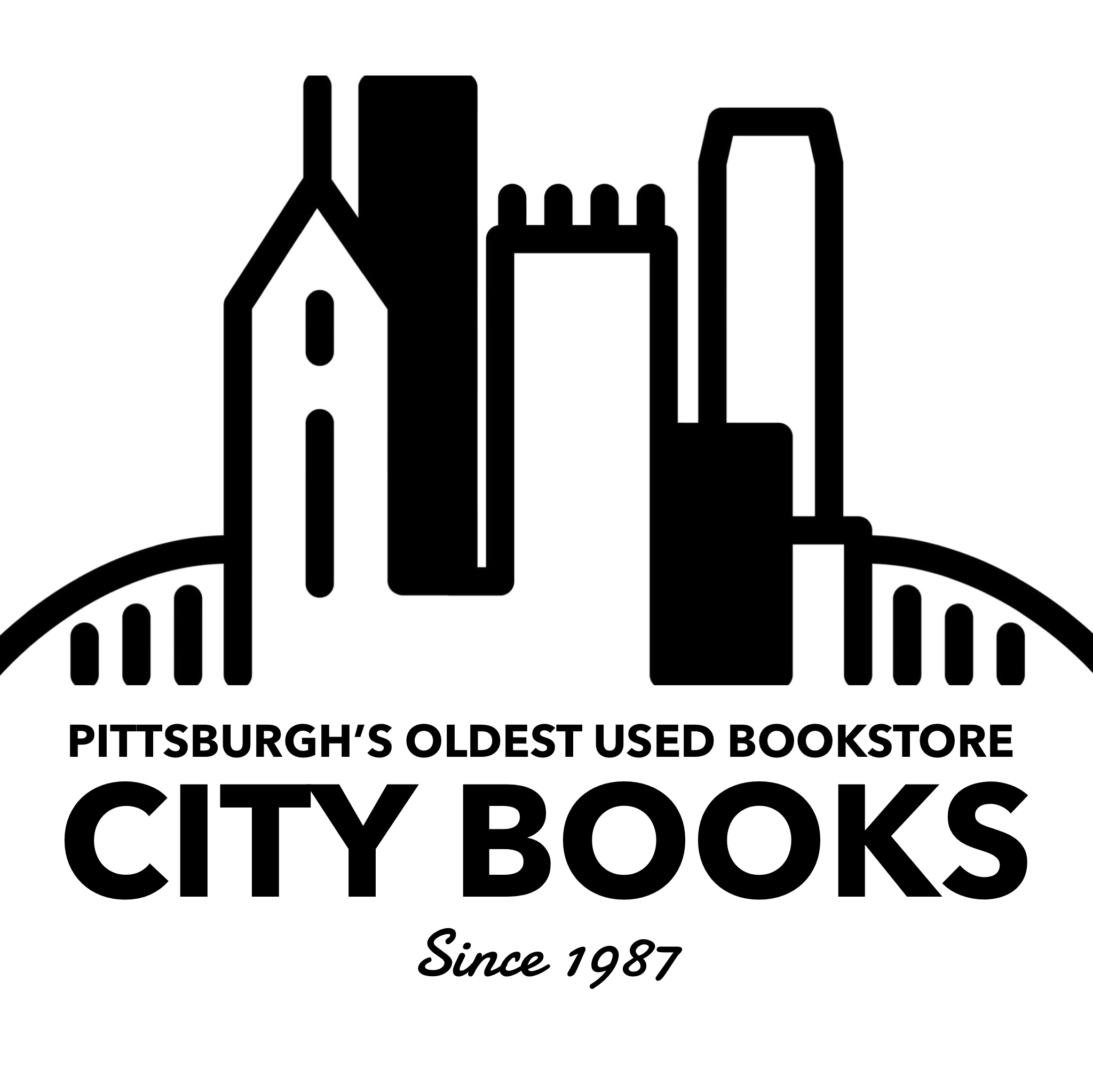Skyline logo City Books