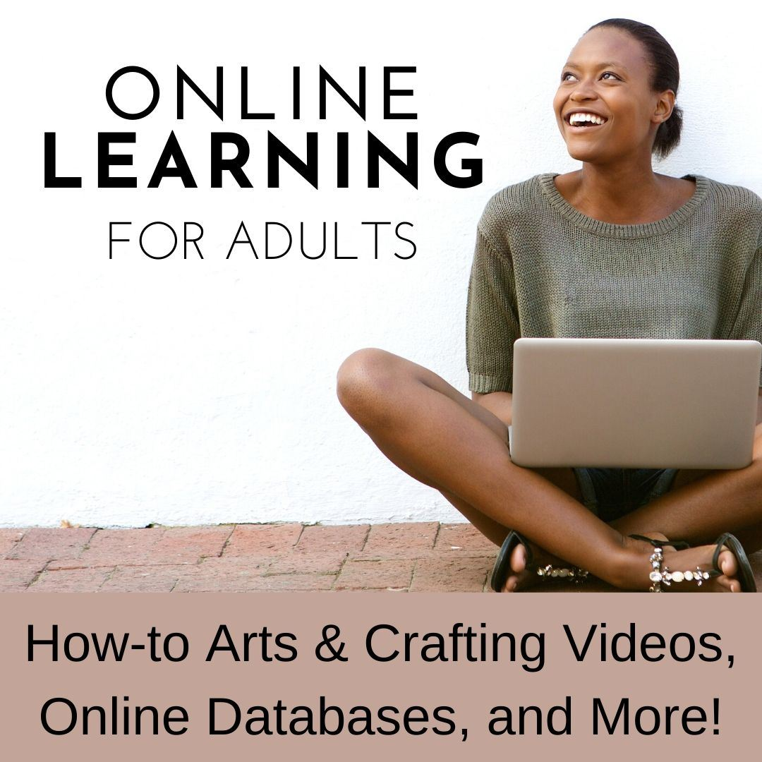 online learning ad