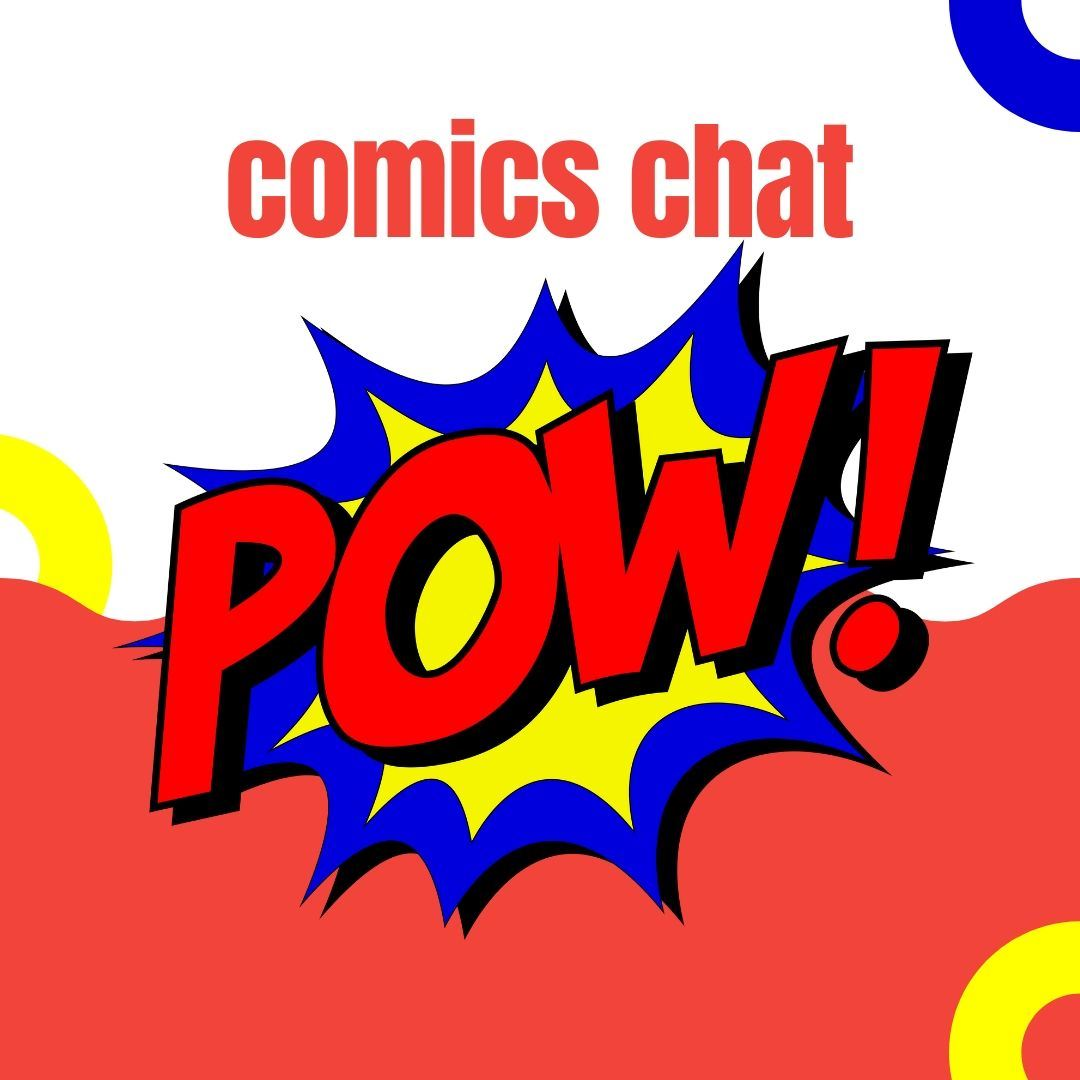 comics chat ad Opens in new window