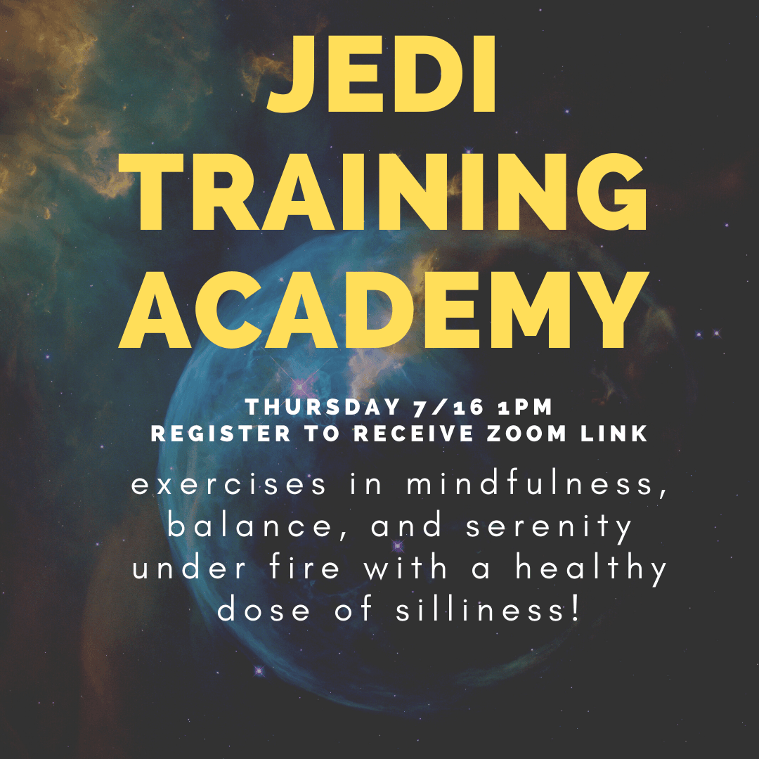 Jedi Training Academy (1)