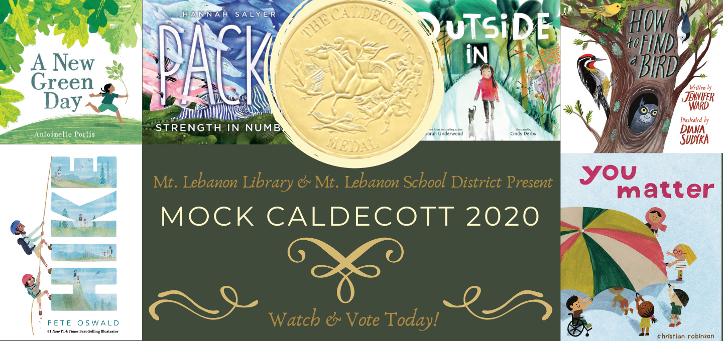 Mock Caldecott Web Banner (1) Opens in new window